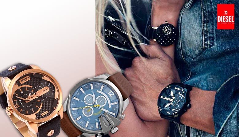 Diesel Watches